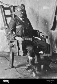 Electric Chair Footage - Bing images