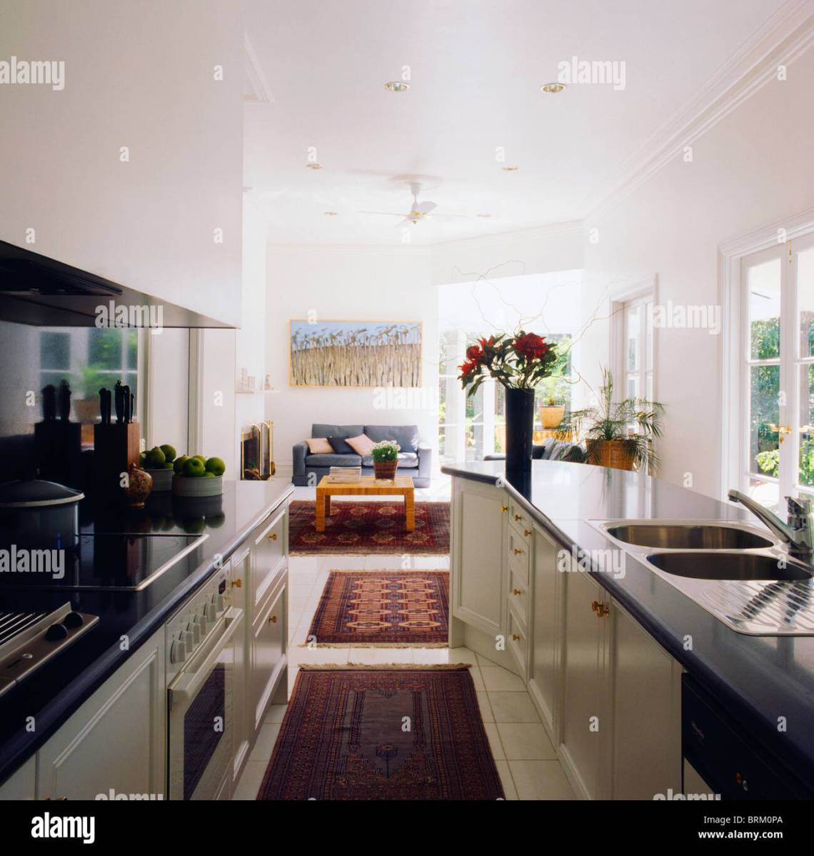 Image Result For Kitchen Living Room Open Floor Plan P Os