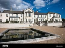 Seaham Hall Hotel Stock &