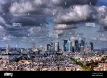 Paris Business District