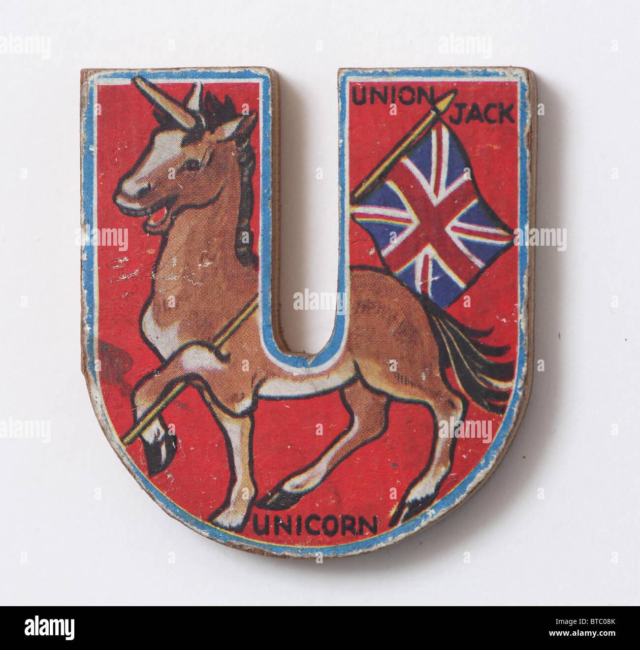 Letter U Unicorn Stock Photos Amp Letter U Unicorn Stock Images