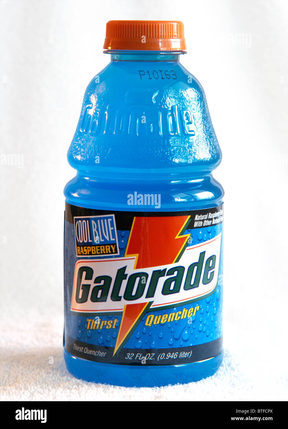 Gatorade Label : gatorade, label, Bottle, Gatorade, Style, Label, Branding,, Stock, Photo, Alamy