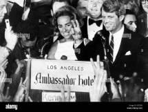 Ethel Kennedy Senator Robert