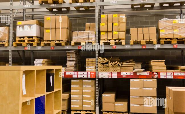Ikea Furniture Warehouse Store Plymouth Meeting