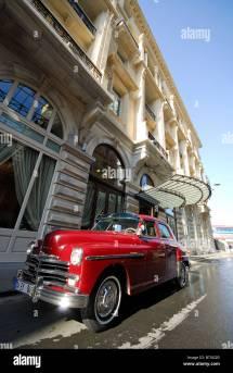Istanbul Beyoglu Pera View Stock &