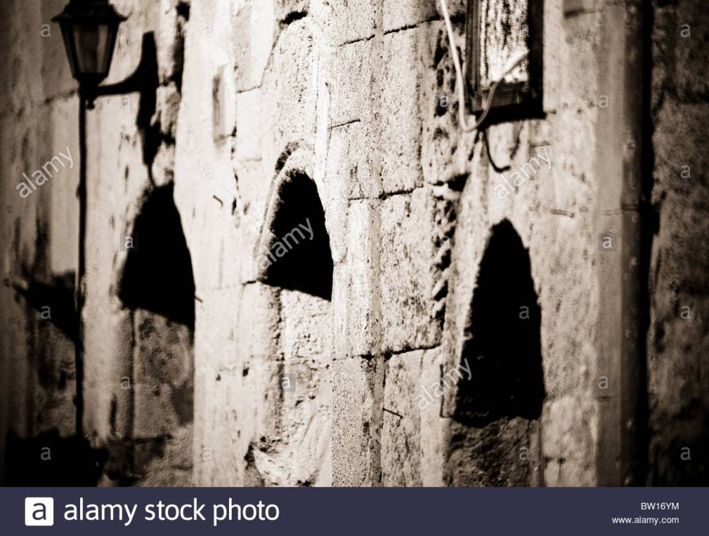 medium resolution of ancient greek stone building archeology greece rhodes castle old town greece stock image