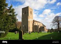Church Of Saints Marsham Norfolk England