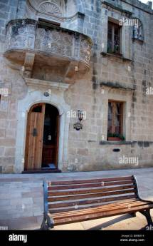 Malta Old Houses