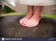 Feet Wet Stock & - Alamy