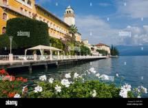 Grand Hotel Gardone Riviera Lake Garda