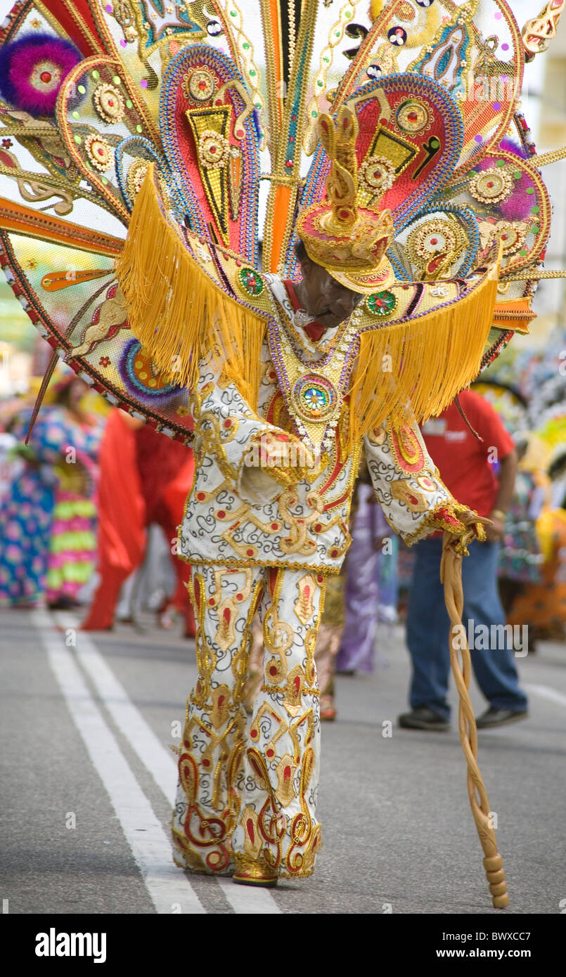 Traditional Carnival Trinidad Pictures