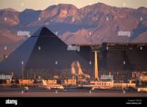 Pyramid Hotel Casino Las Vegas