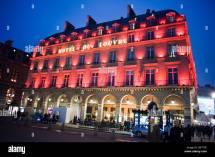 Christmas Lights Paris France