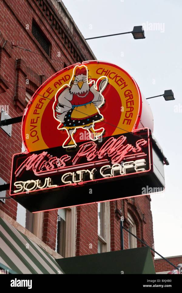 Memphis Neon Sign Stock &