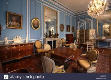 Salon Bleu Turquoise Chocolat | Tapis Salon Bleu Turquoise Idées De ...