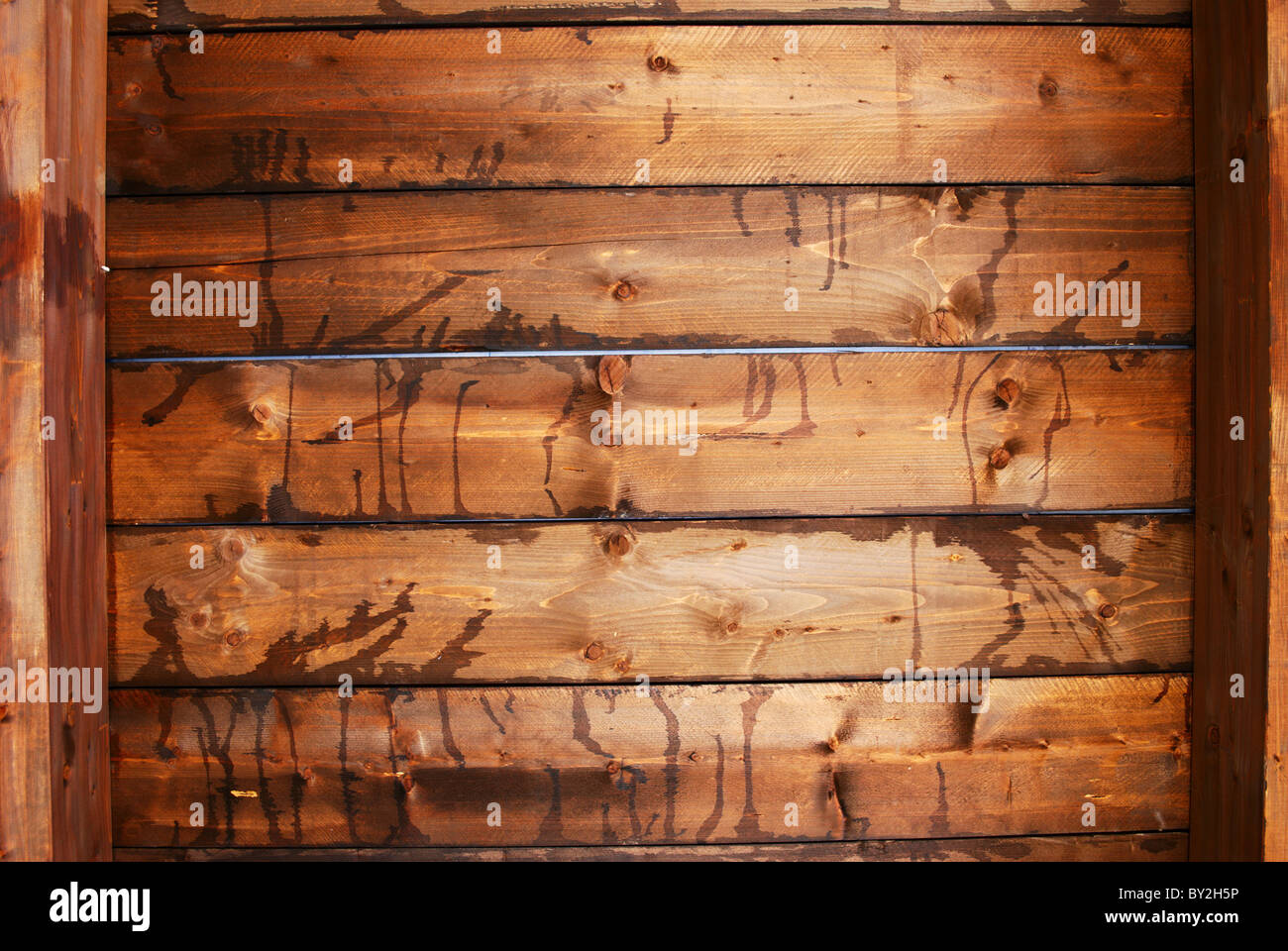 Wooden Ceiling Beams Stock Photos & Wooden Ceiling Beams