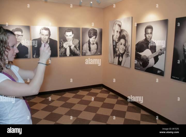 Rca Tour Nashville Tn | Joshymomo org