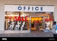 The Office shoe shop store in Norwich , Norfolk ,England ...