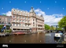 NH Hotels Amsterdam Netherlands