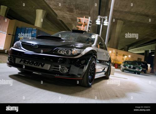small resolution of 2002 subaru wrx sti fast furious the fast and the furious 4 2009