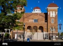 16th Street Baptist Church Birmingham Alabama