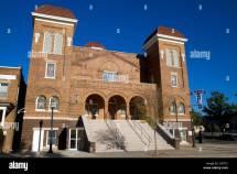 16th Street Baptist Church Stock &