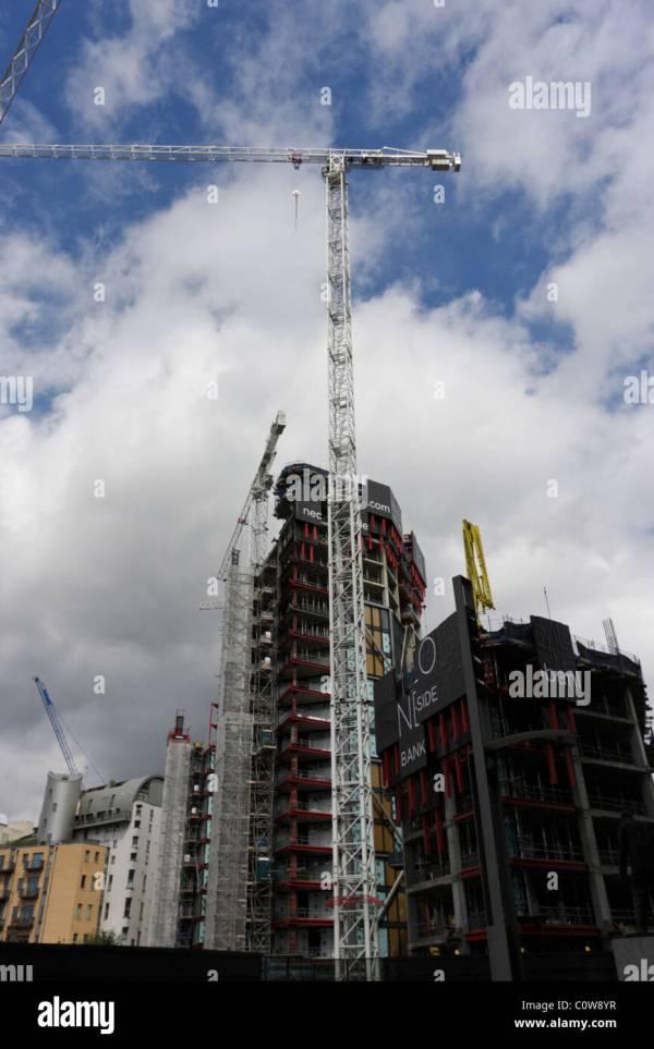 Neo Bankside London Stock & - Alamy