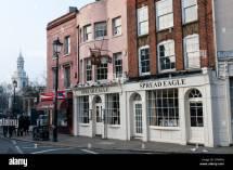 Greenwich Restaurants Stock &
