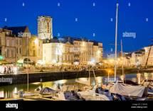 La Rochelle Stock & - Alamy