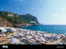 Cleopatra Beach Alanya Turkish Riviera Turkey Eurasia
