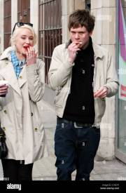 lily loveless and jack 'connell