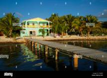 Barefoot Beach Hotel Caye Caulker Belize Central