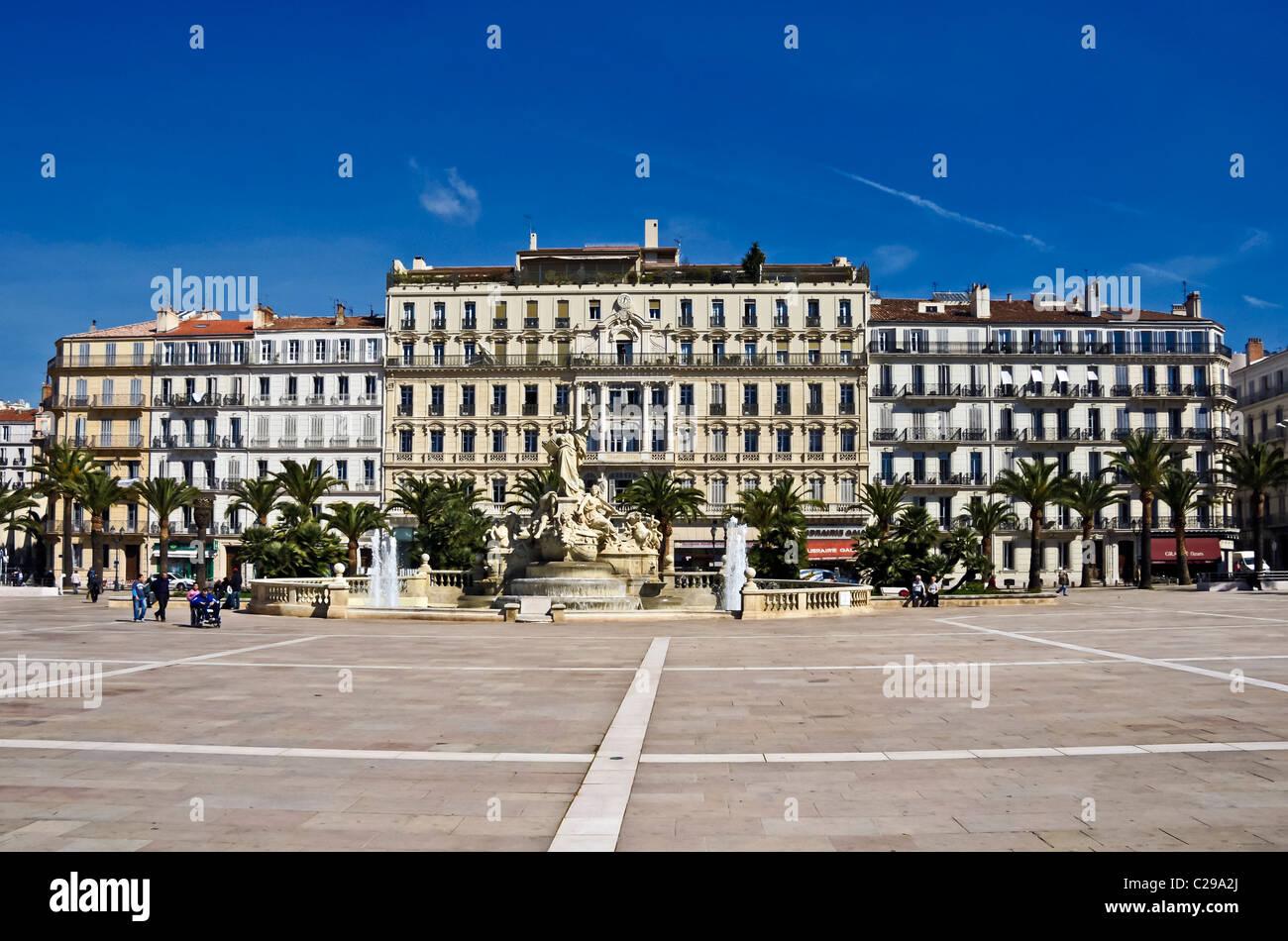 Grand Hotel De La Gare Centre In Place De La Liberte In