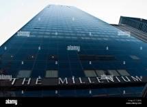 Millenium Hotel Stock &