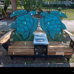 Adirondack Chair Sale Log Pub Table And Chairs Turtle Motif On At The Spring Arts Festival Gainesville Florida