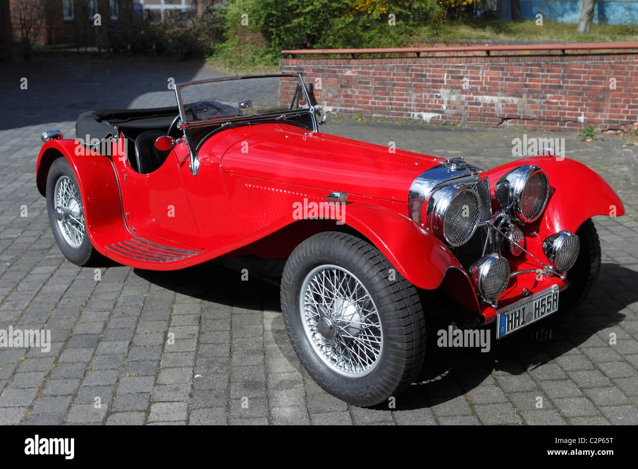 Jaguar Car Live Wallpaper Download Old Timer Old Car Maserati Porsche Alfa Romeo Jaguar