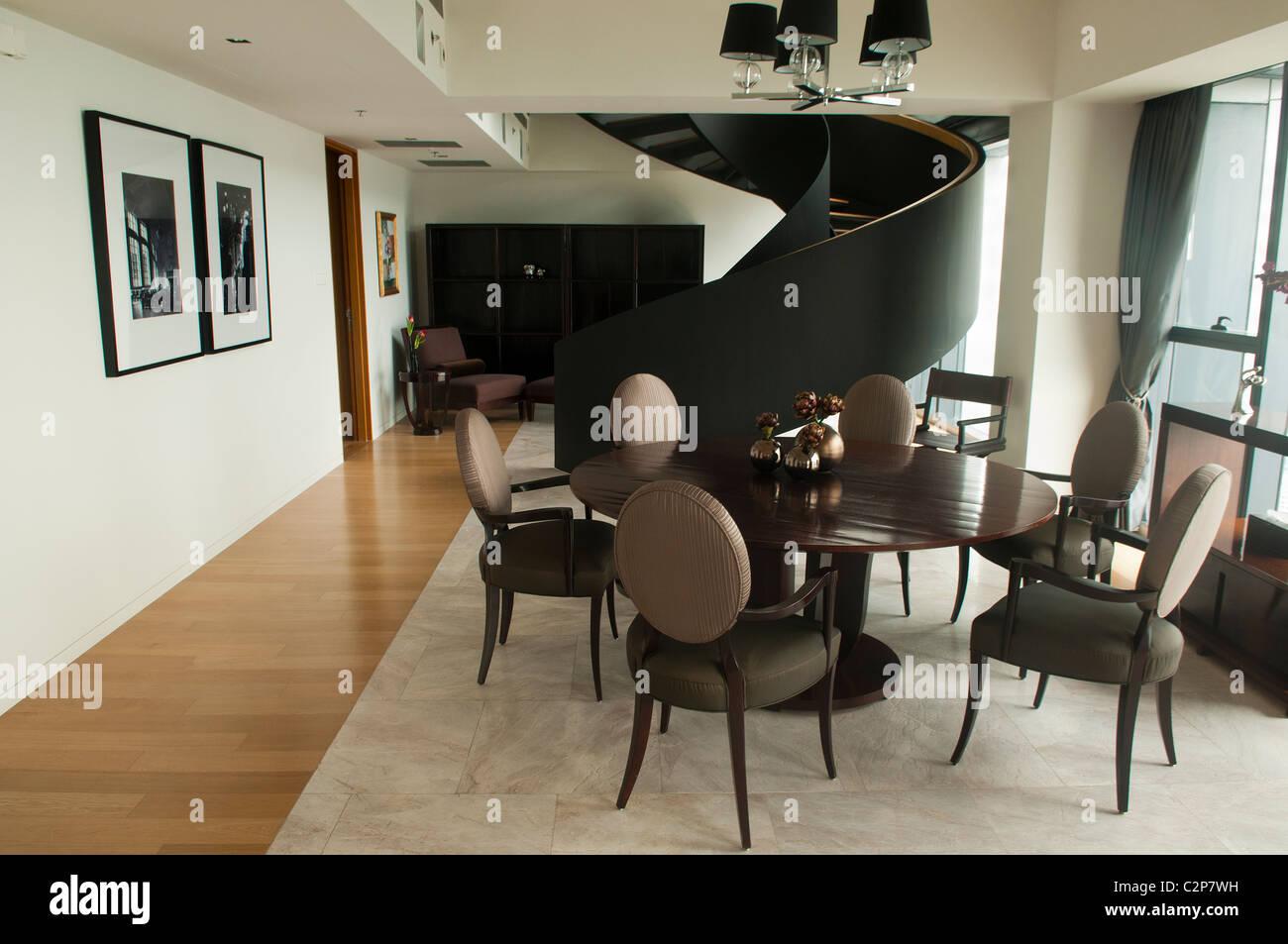 chair design bangkok student desk and set interior layout at a condominium in thailand