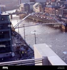 Drogheda Bridge Stock &