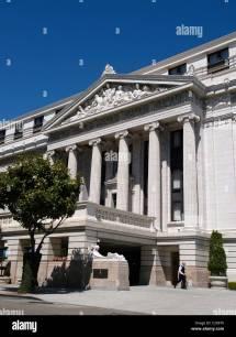 Ritz Carlton San Francisco Stock &