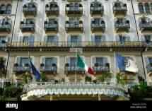 Stresa Italy Stock & - Alamy