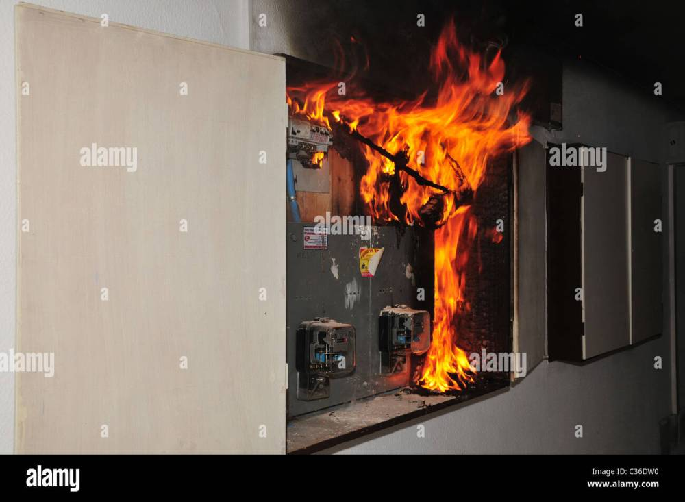 medium resolution of fuse box fire electrical wiring diagrams penny fuse caused a fire box a fire broke out