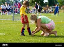 Soccer Mom Stock & - Alamy