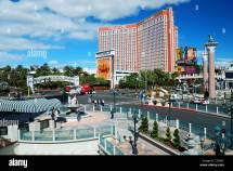 Treasure Island Las Vegas Stock &