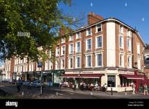 London Blackheath Stock &