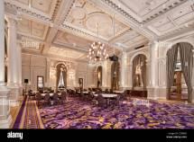 Ballroom Style Stock &