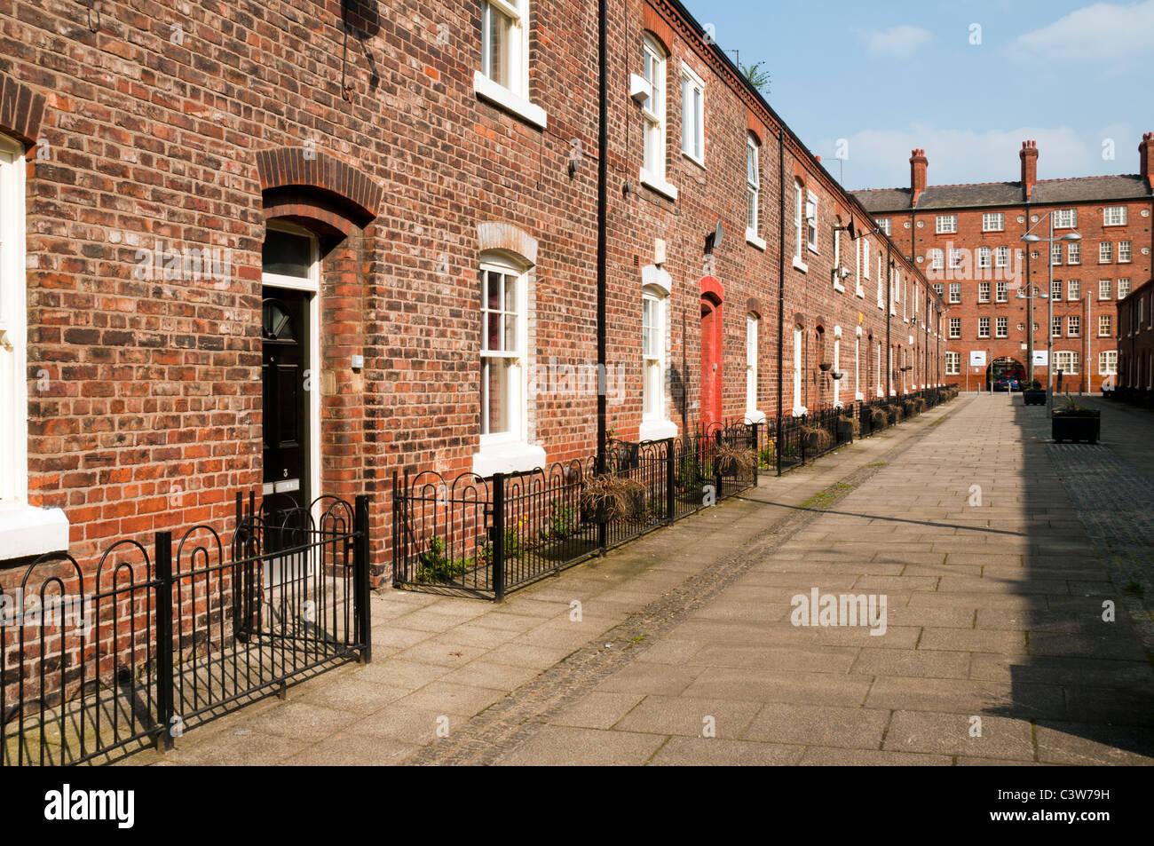 Terrace Northern Quarter Manchester