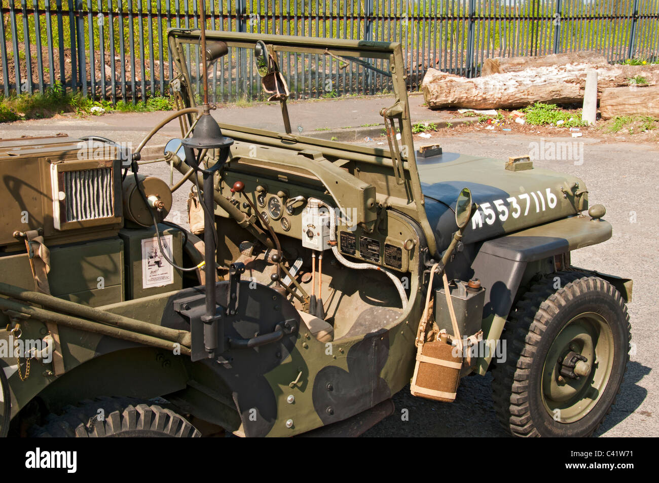hight resolution of ford willys mb us army jeep c1941 5 at a ww2 parade