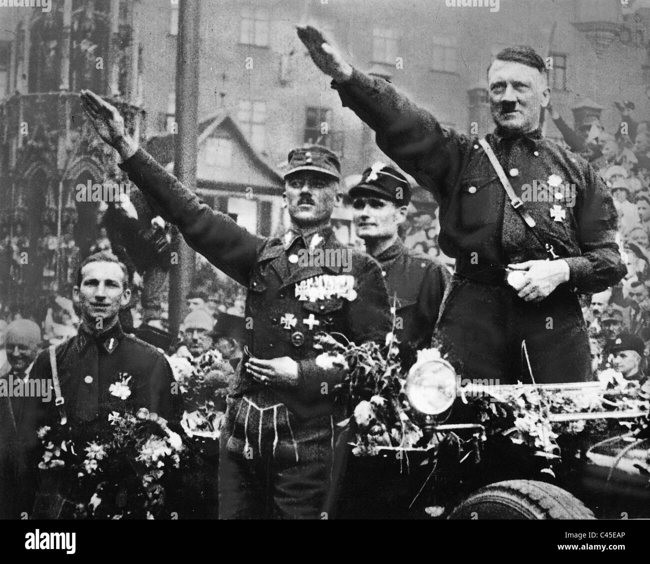Nazi Party Stock Photos Amp Nazi Party Stock Images
