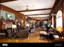 Stanley Hotel In Estes Stock &
