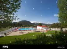 Stanley Hotel Estes Park Swimming Pool
